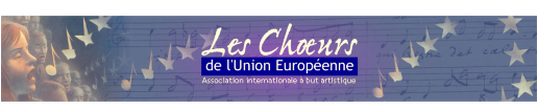 European Union Choirs - Brussels